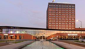 Hotel + Casino Hoorn