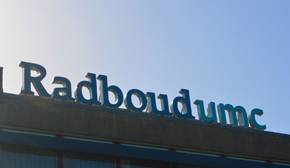Radboudumc, Nijmegen