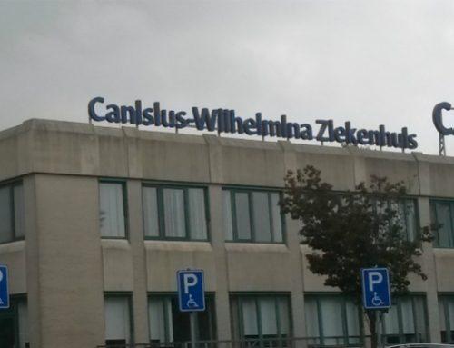 Canisius Wilhelmina Ziekenhuis
