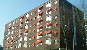 Servicecentrum Het Laar, Tilburg